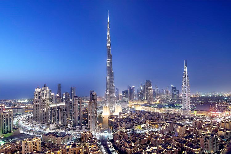 EB-5 Eligibility for Investors from Dubai and the Middle East