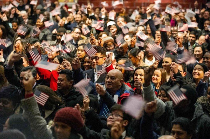 Contribution of Immigrants to the U.S. Economy